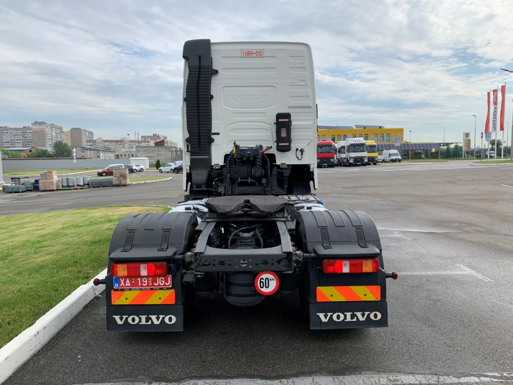 Volvo FH4 460 Euro 6