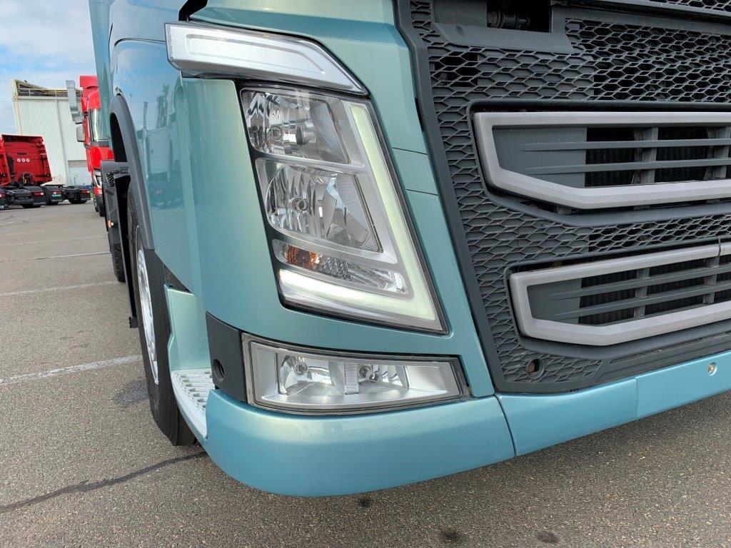 Volvo FH4 420 Euro 5