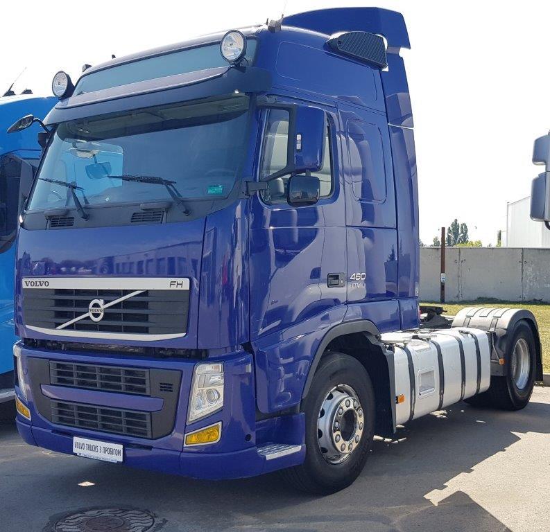 Volvo FH 460 Euro 5