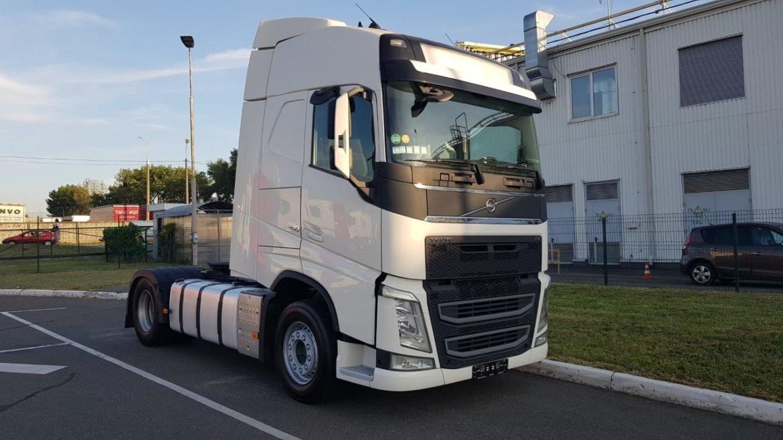 Volvo FH 420 Euro 5