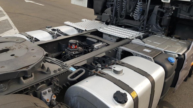 Renault T High 480 E6
