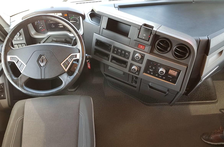 Renault T High 520 E6