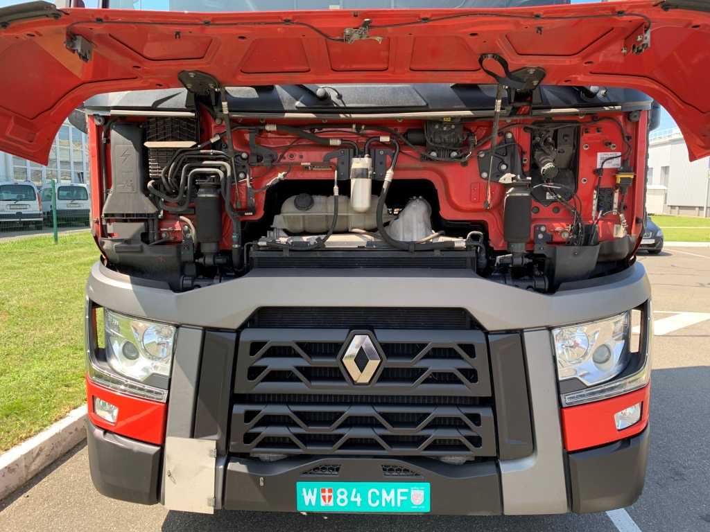 Renault T460 E6 ADR