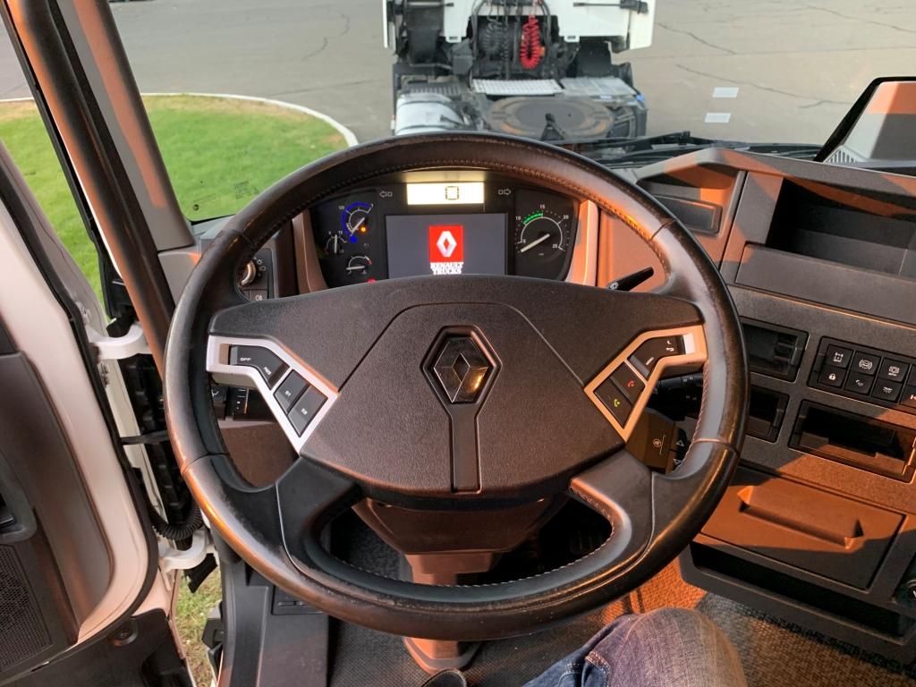 Renault T460 E6
